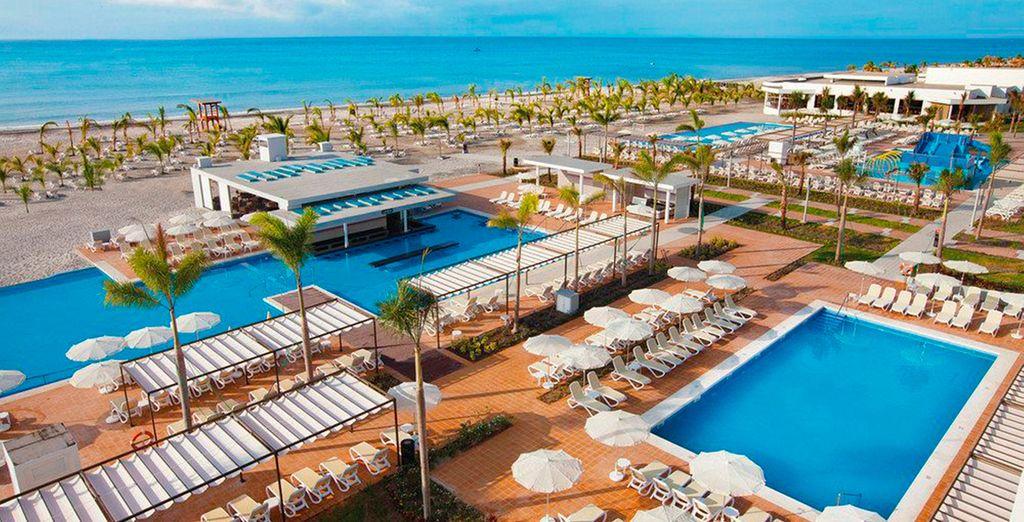 Un Resort con Todo Incluido