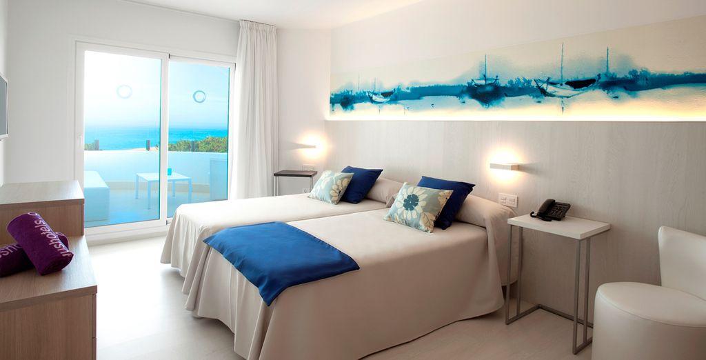 Fergus Style Mar Mediterrania 4*