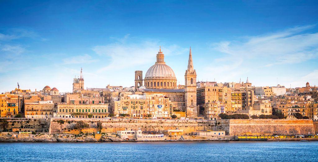La joya del Mediterráneo