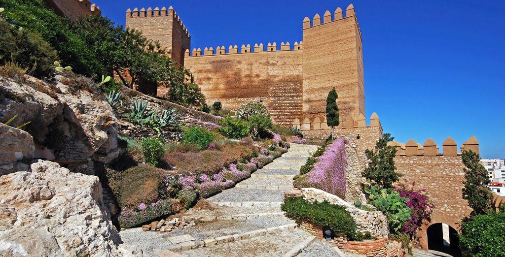 Conozca Almería