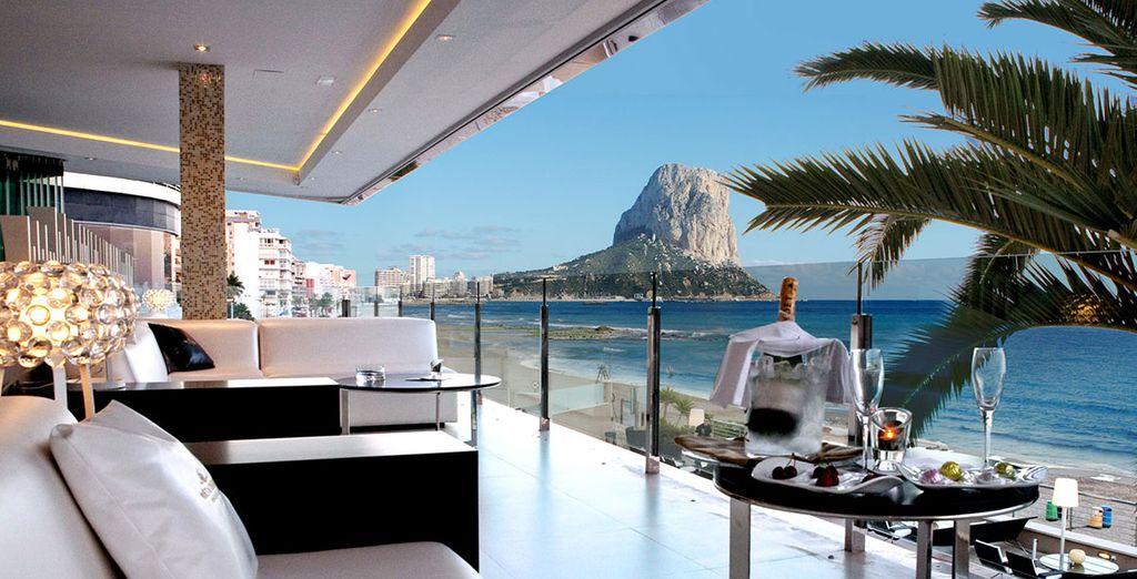 Gran Hotel Sol y Mar 4* - Costa Blanca