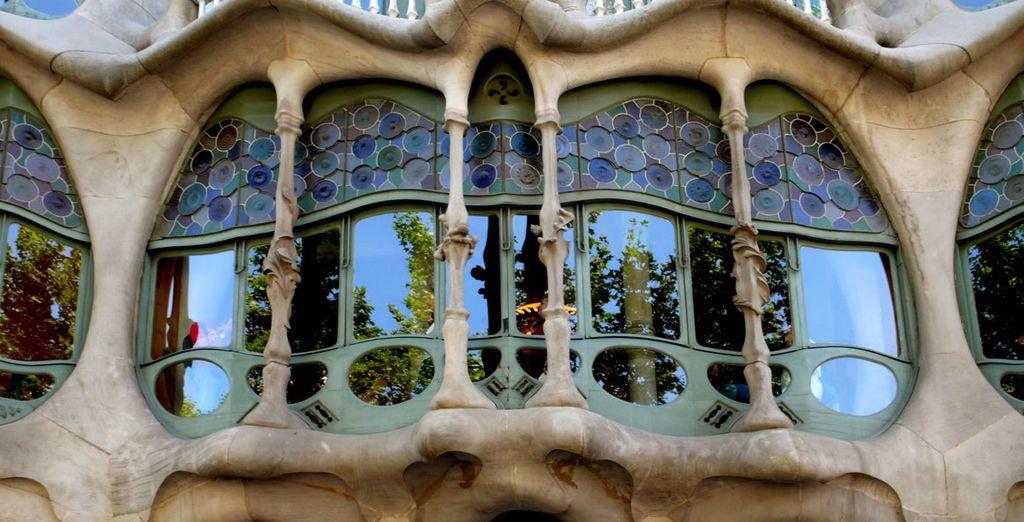 Venez passer quelques jours à Barcelone