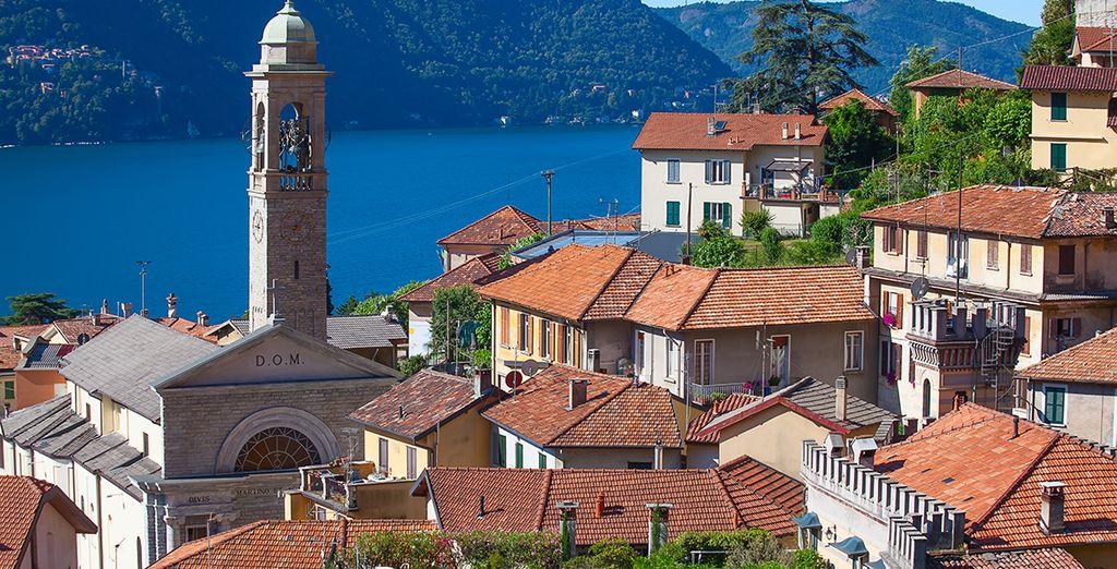 Vous pourrez partir visiter les plus beaux villages du