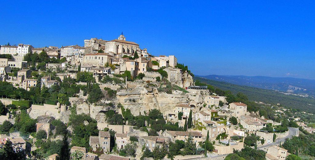 Excellent séjour en Provence