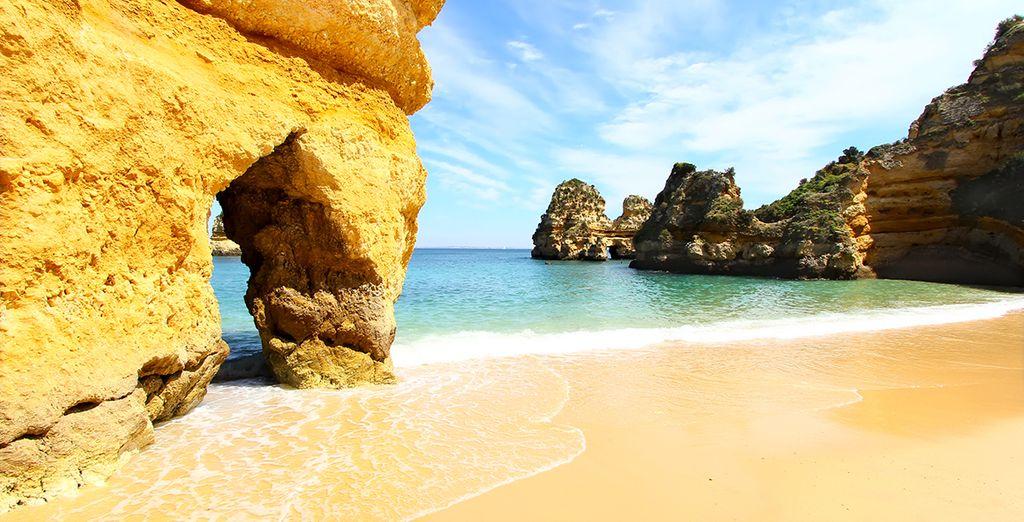 Ou encore faire une escapade en Algarve, au portugal ! Bon séjour !
