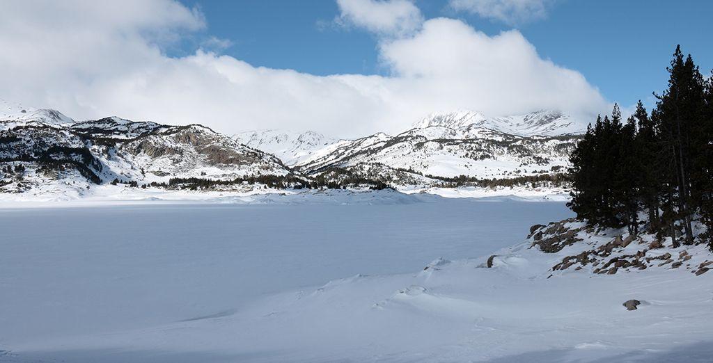 Prenez de la hauteur en séjournant dans les Pyrénées Orientales