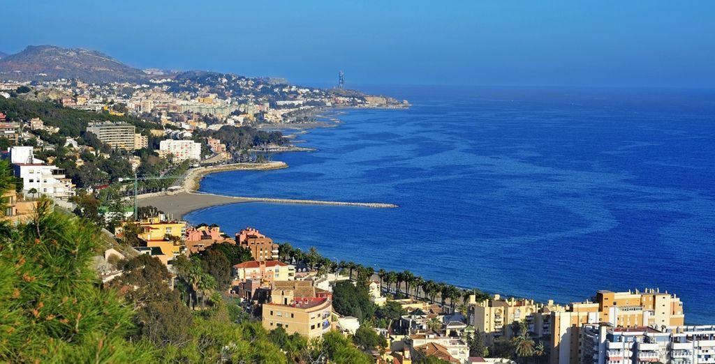 Et de ses incroyables paysages... Bon séjour !