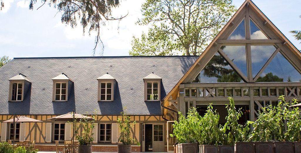 Hôtel La Licorne & Spa 4* Voyage Privé : jusqu\'à -70%