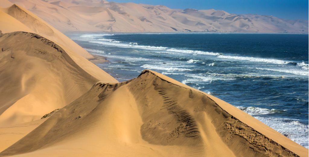 Autotour de 9 nuits en Namibie