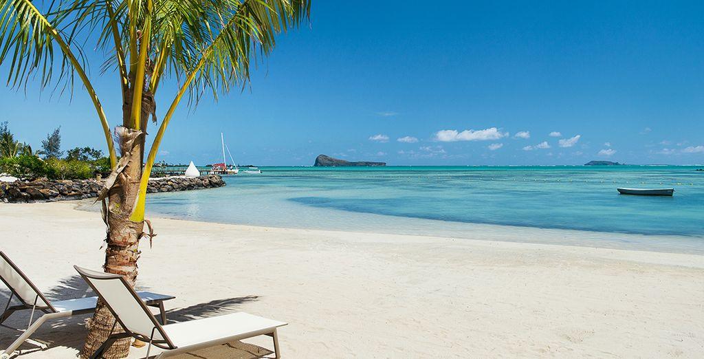 Place ensuite à la découverte des mythiques plages de l'île