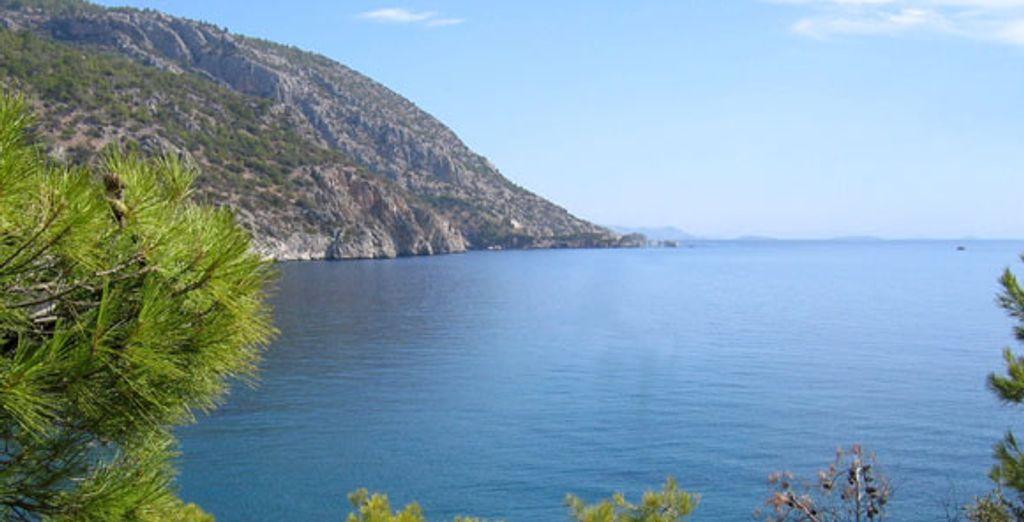 Revenez enchantés de vos vacances à Izmir !