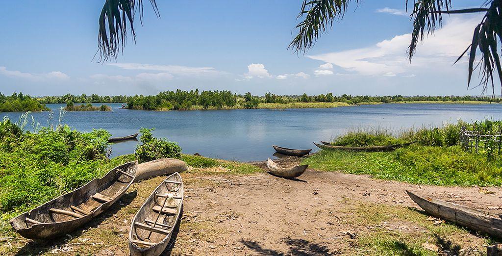 Circuit Est de Madagascar et les alentours de Tana