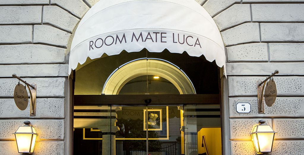 Le Room Mate Luca 4*