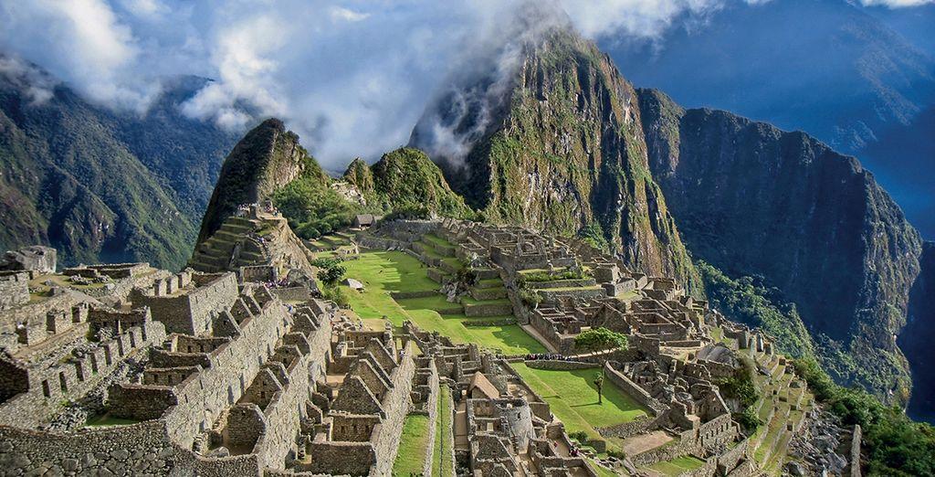 Suivez-nous sur les traces des Incas - Circuit Légendes Péruviennes en 11 nuits ou 10 nuits Lima