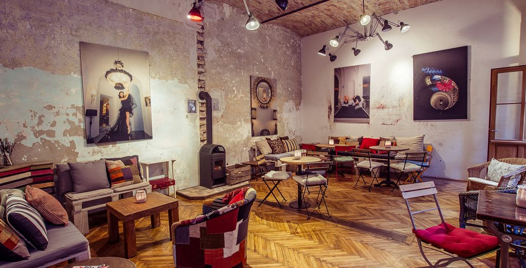 Où l'art est mis en avant comme jamais à travers des expositions, des conférences ou autres vernissages