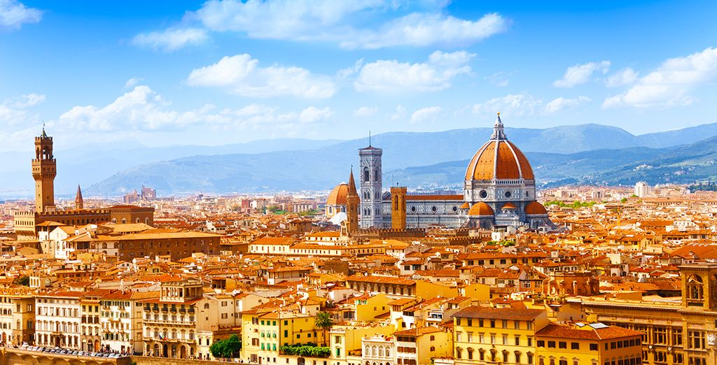 sans oublier Florence