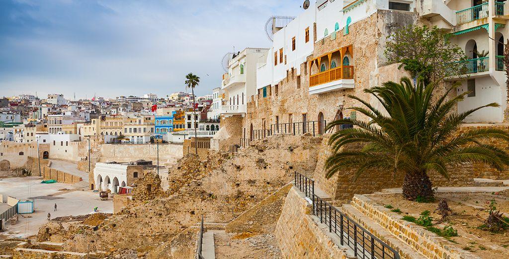La merveilleuse Tanger