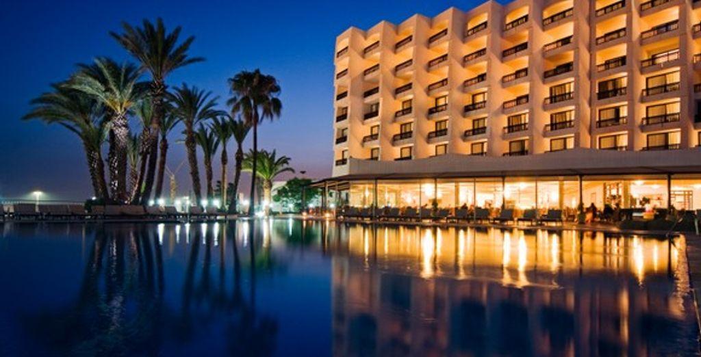 - Hôtel Beach Albatros **** - Agadir - Maroc Agadir