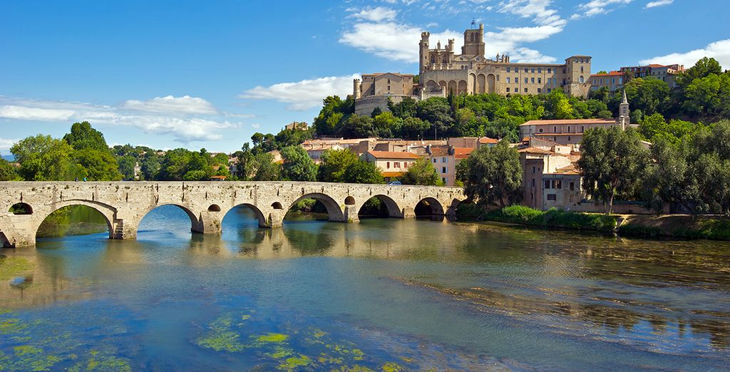 Et partez à la découverte du pays occitan !