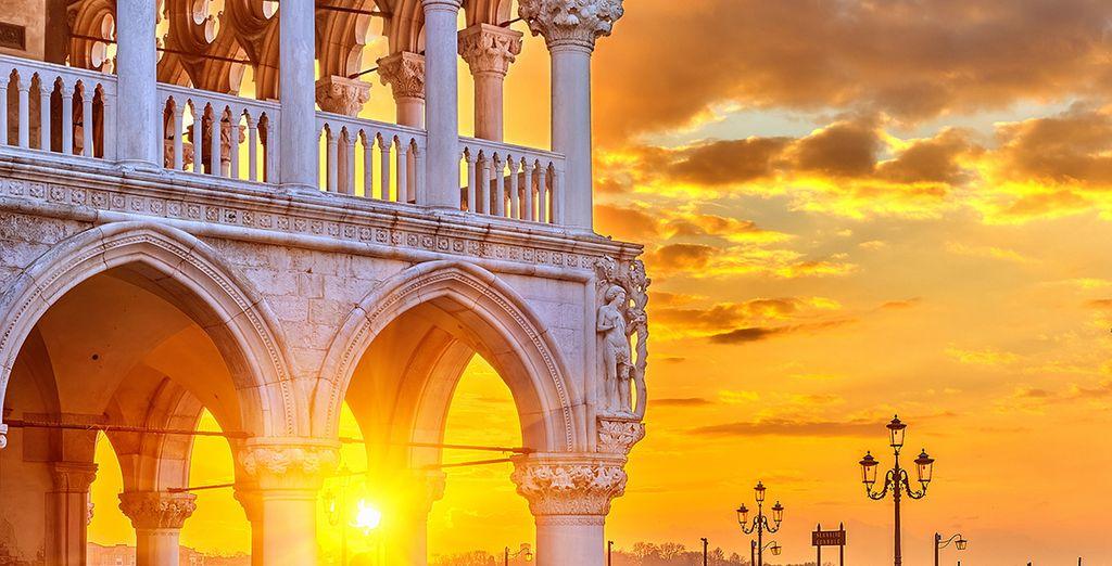 des monuments sublimes