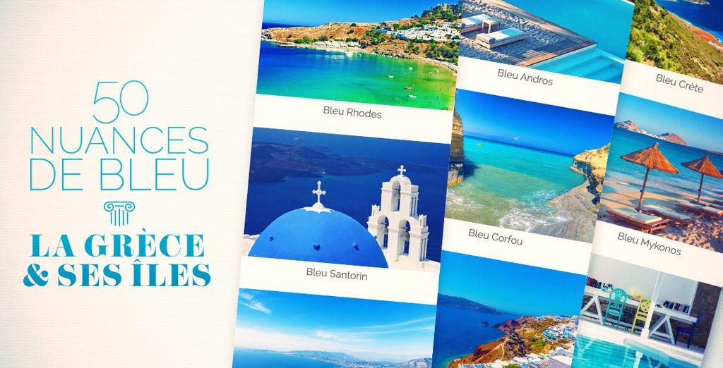 Réservez-vite vos prochaines vacances !
