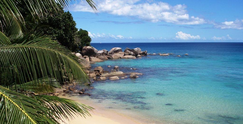 Partez sous le soleil des Seychelles