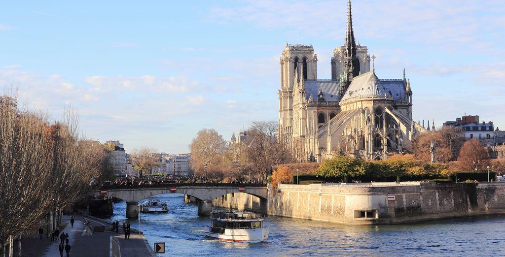 N'oubliez pas Notre Dame