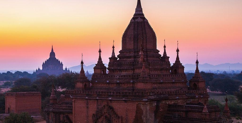 Prêt à vivre le Myanmar autrement ?