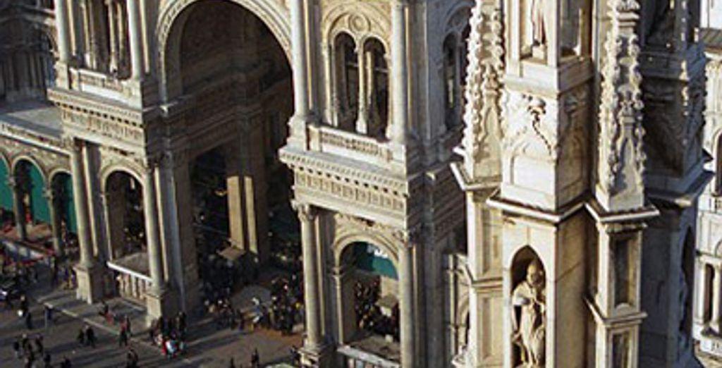 - Hilton Milan **** - Milan - Italie Milan