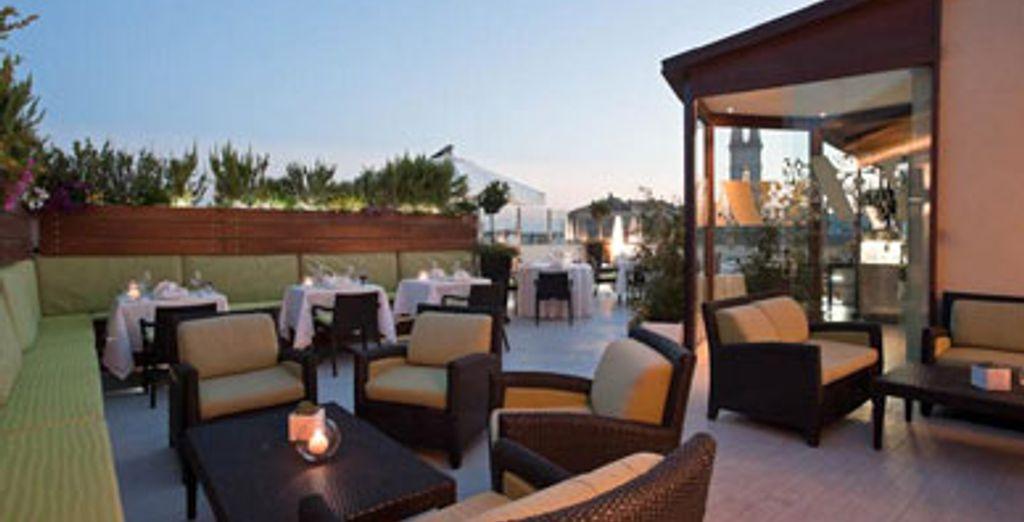 - Risorgimento Resort ***** - Lecce - Italie Lecce