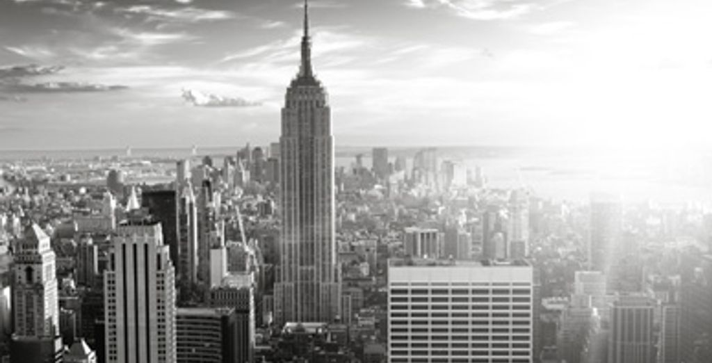 - Hôtel The Excelsior **** - New York - Etats-Unis New York