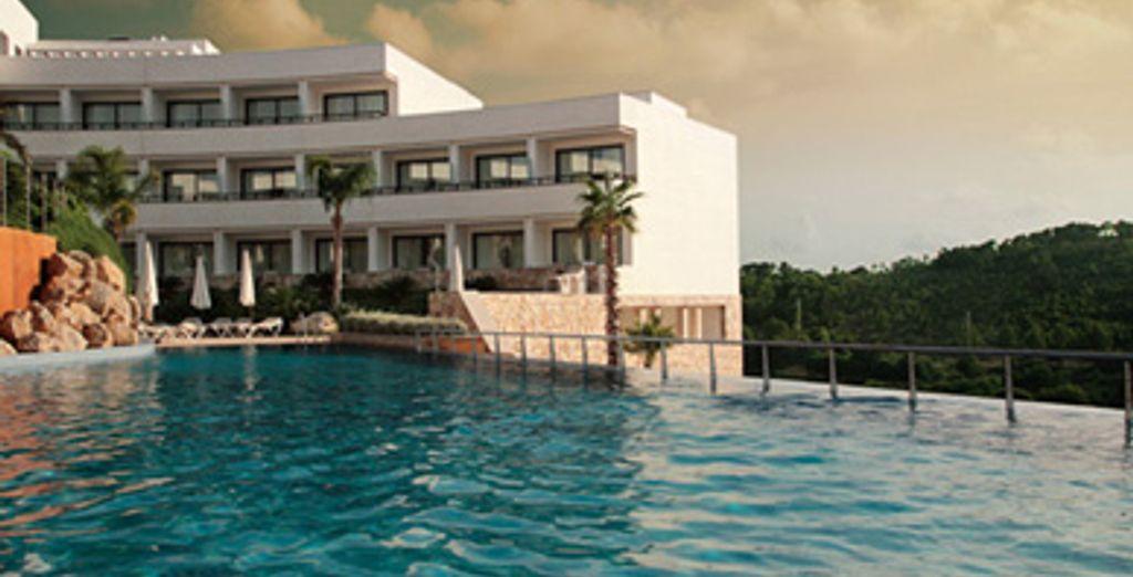 - Hôtel Dolce Sitges ***** - Sitges - Espagne Sitges