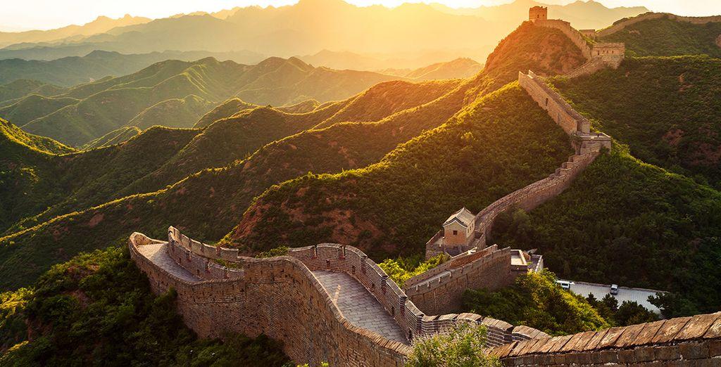 Découvrez la Chine en commençant par Pékin