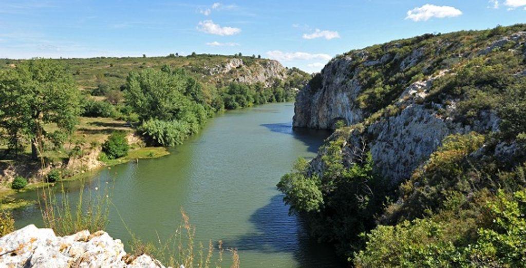 Bienvenue dans l'Hérault - Résidence Le Domaine de Bacchus Saint Christol