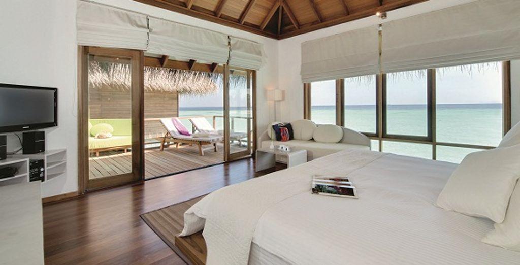 Ou Water villa