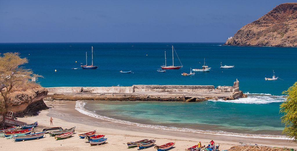Bienvenue au Cap Vert pour des vacances de découvertes - Sur les traces de Cesaria Evora