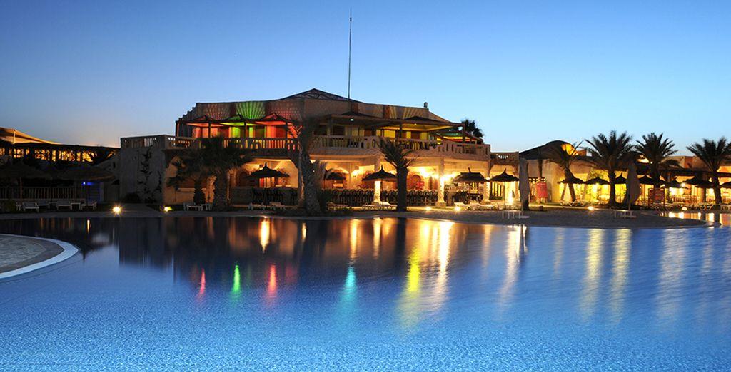 Hotel Club Rimel 4*