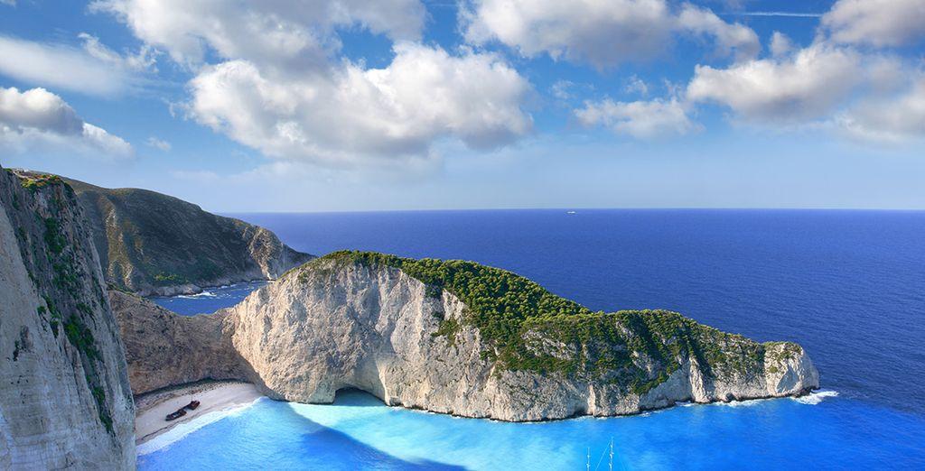 Où de sublimes paysages vous attendent !