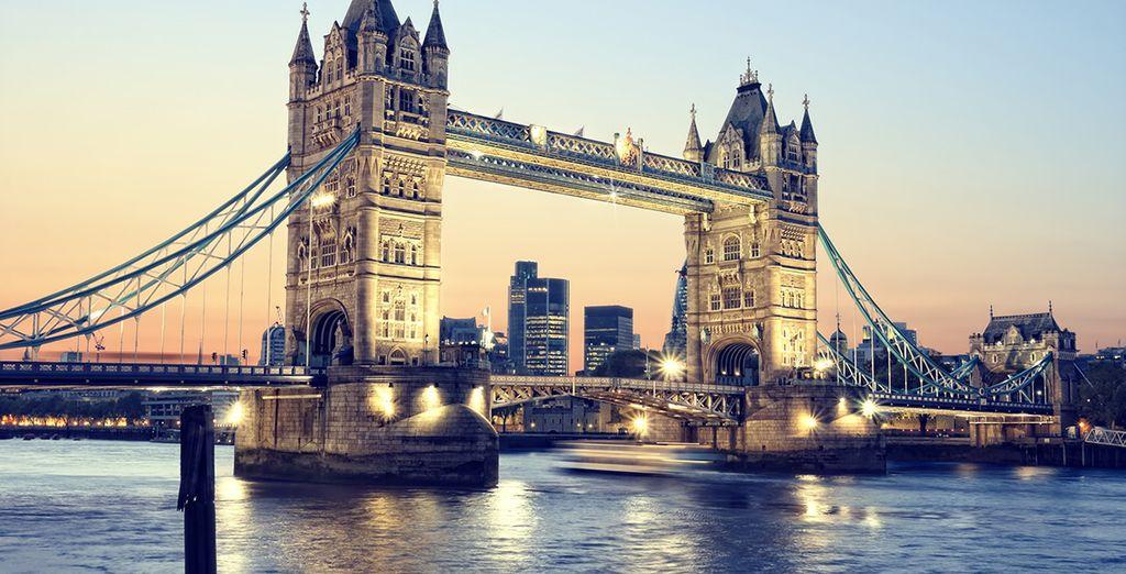 Avant de partir découvrir cette ville fascinante !