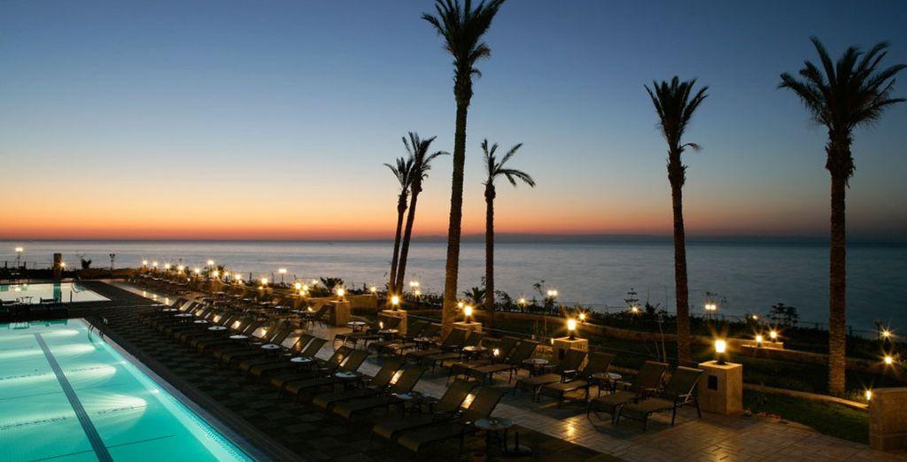 Bienvenue au Merit Park Hotel & Spa... - Merit Park Hotel & Casino Kyrenia