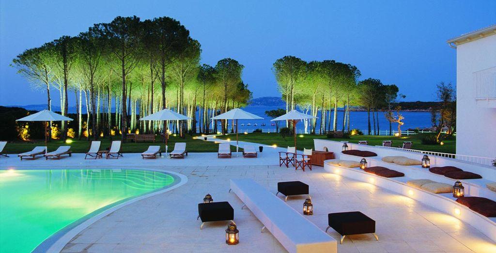 Vous recherchez encore votre coin de paradis pour vos vacances ? - Hotel La Coluccia 4* Santa Teresa Gallura