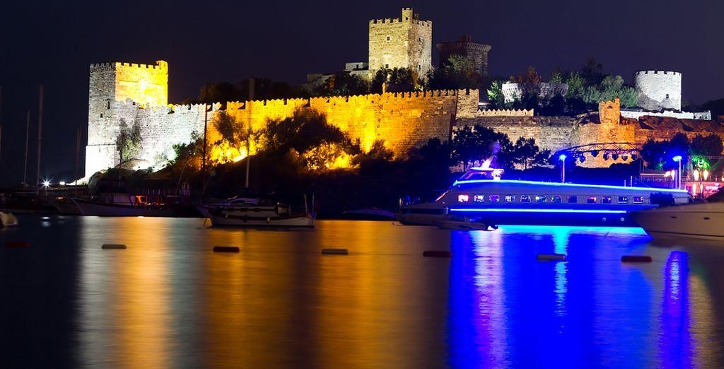 Alors profitez de votre séjour pour découvrir la Turquie sous son meilleur jour !