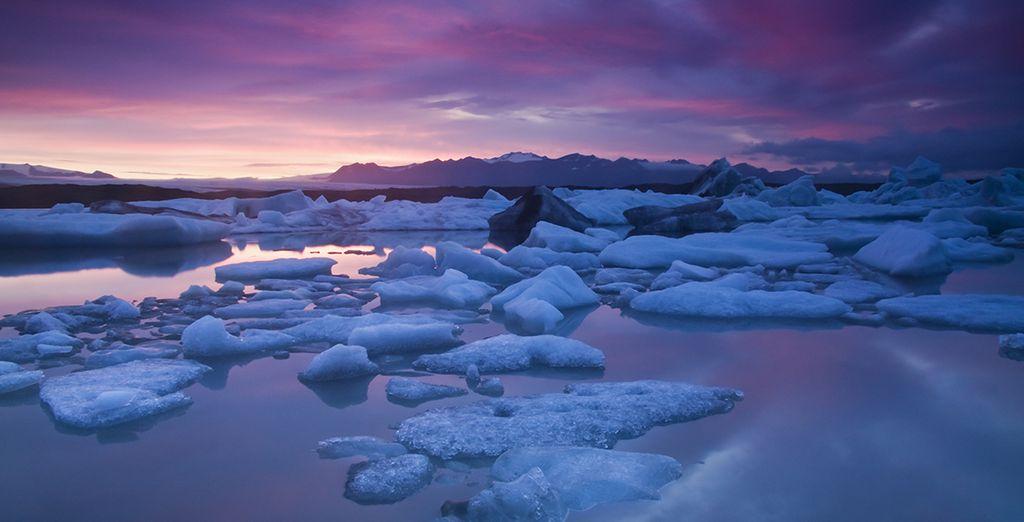 N'hésitez plus et faites place à la magie de l'Islande !