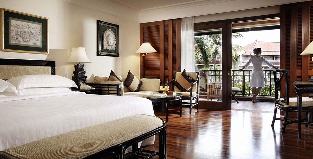 Installez-vous en chambre Singaraja