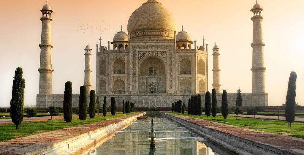 Bienvenue au Rajasthan... Une terre de légendes au passé fastueux - Circuit