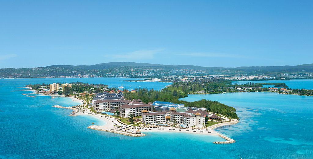 Bienvenue en Jamaïque