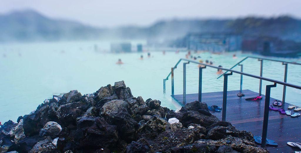 Découvrez le coeur brulant de l'Islande