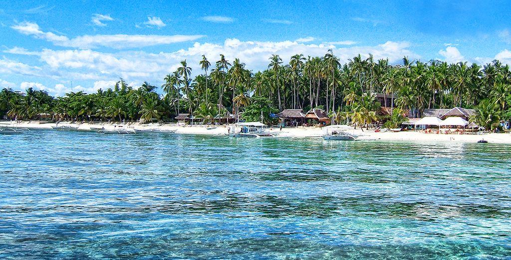 Excellente découverte des Philippines