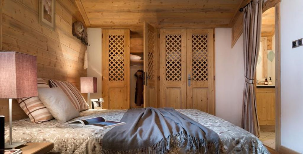 Aux chambres cosy