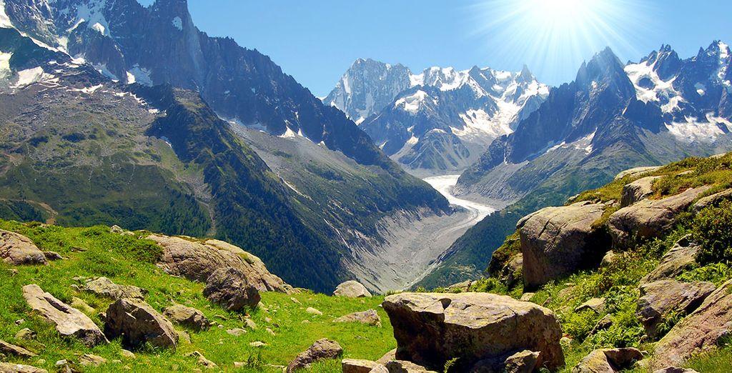 Faites un break en Savoie !